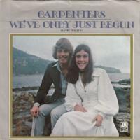 Canción 'We've Only Just Begun' interpretada por Carpenters