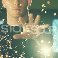 Canción 'Hesitate' interpretada por Stone Sour