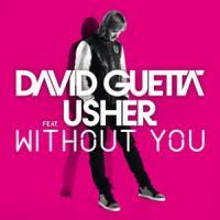 Without You de David Guetta