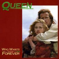 Canción 'Who Wants To Live Forever' interpretada por Queen
