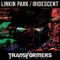 Canción 'Iridescent' interpretada por Linkin Park