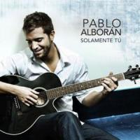 Canción 'Solamente Tú' interpretada por Pablo Alborán
