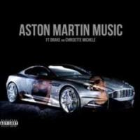 Canción 'Aston Martin Music' interpretada por Rick Ross