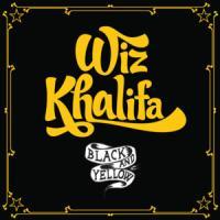 Canción 'Black & Yellow' interpretada por Wiz Khalifa