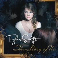 THE STORY OF US letra TAYLOR SWIFT