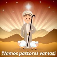 Vamos pastores vamos!!! - Villancicos
