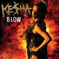 Canción 'Blow' interpretada por Kesha