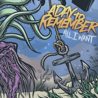 All I Want de A Day to Remember
