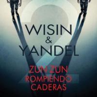 Zun Zun Rompiendo Caderas - Wisin & Yandel