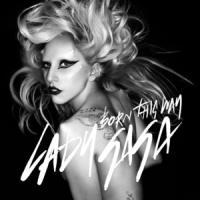'Born This Way' de Lady Gaga