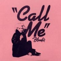 Canción 'Call Me' interpretada por Blondie