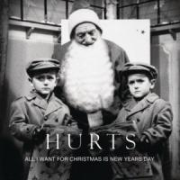 All I Want For Christmas Is New Year's Day de Hurts
