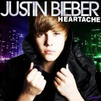 Heartache de Justin Bieber