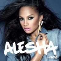 'Radio' de Alesha Dixon