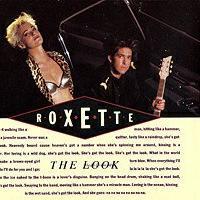 Canción 'The Look' interpretada por Roxette