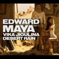 Canción 'Desert Rain' interpretada por Edward Maya