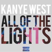 Canción 'All of the lights' interpretada por Kanye West
