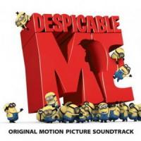 Canción 'Despicable Me' interpretada por Pharrell Williams