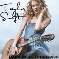 Dark Blue Tennessee de Taylor Swift