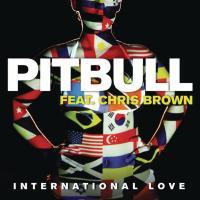International Love de Pitbull