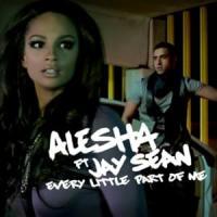'Every Little Part Of Me' de Alesha Dixon