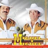Medias negras - Miguel y Miguel