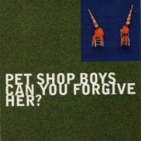 Canción 'Can You Forgive Her?' interpretada por Pet Shop Boys