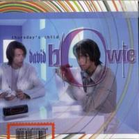 Thursday's Child de David Bowie