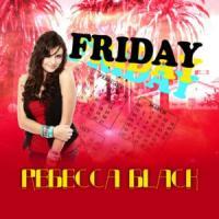 Canción 'Friday' interpretada por Rebecca Black