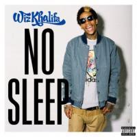Canción 'No Sleep' interpretada por Wiz Khalifa