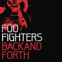 Canción 'Back & Forth' interpretada por Foo Fighters