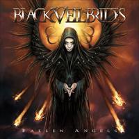 Canción 'Fallen angels' interpretada por Black Veil Brides