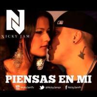 Canción 'Piensas En Mi' interpretada por Nicky Jam