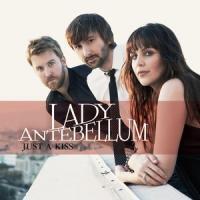 Canción 'Just A Kiss' interpretada por Lady Antebellum