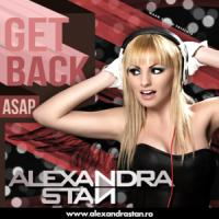 Get Back de Alexandra Stan