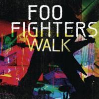 Canción 'Walk' interpretada por Foo Fighters