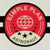 Astronaut de Simple Plan