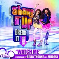 Watch Me de Bella Thorne