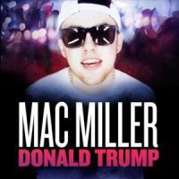 Canción 'Donald Trump' interpretada por Mac Miller