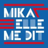 Elle Me Dit de Mika