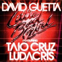 Canción 'Little Bad Girl' interpretada por David Guetta