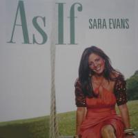 Canción 'As If' interpretada por Sara Evans