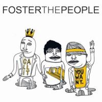 Call It What You Want de Foster The People