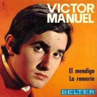 'El mendigo' de Víctor Manuel
