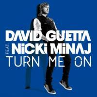 Canción 'Turn Me On' interpretada por David Guetta