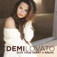 Canción 'Give Your Heart a Break' interpretada por Demi Lovato