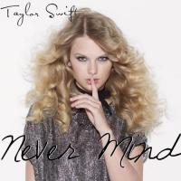 NEVER MIND letra TAYLOR SWIFT