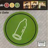Canción 'First Date' interpretada por blink-182