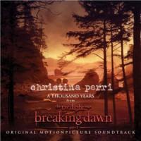 A thousand years de Christina Perri