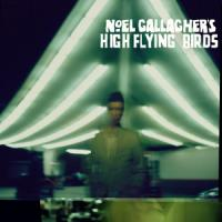 Canción 'AKA... Broken Arrow' interpretada por Noel Gallagher